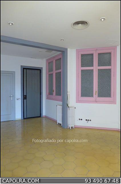 Imagen sin descripción - Oficina en alquiler en Sant Gervasi – Galvany en Barcelona - 277807926
