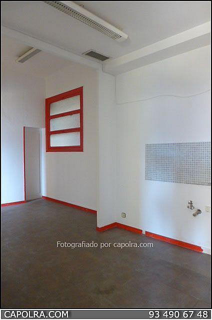 Imagen sin descripción - Oficina en alquiler en Sant Gervasi – Galvany en Barcelona - 277807929