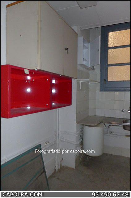 Imagen sin descripción - Oficina en alquiler en Sant Gervasi – Galvany en Barcelona - 277807932