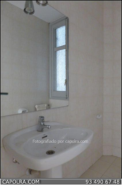 Imagen sin descripción - Oficina en alquiler en Sant Gervasi – Galvany en Barcelona - 277807935