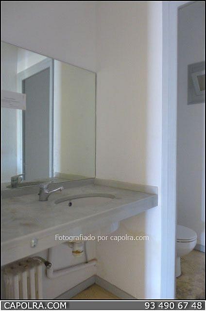 Imagen sin descripción - Oficina en alquiler en Sant Gervasi – Galvany en Barcelona - 277807938