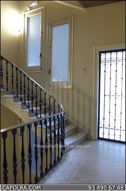 Imagen sin descripción - Oficina en alquiler en Sant Gervasi – Galvany en Barcelona - 277807941