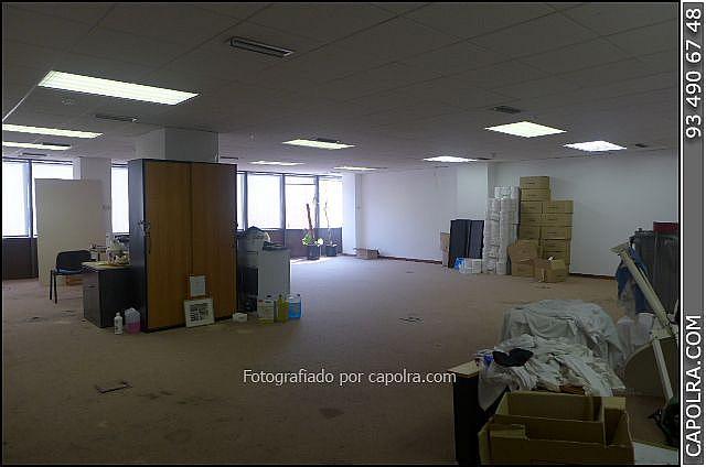 Imagen sin descripción - Oficina en alquiler en Sant Joan Despí - 214919804