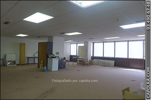 Imagen sin descripción - Oficina en alquiler en Sant Joan Despí - 214919807