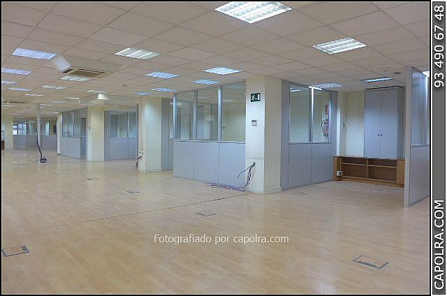 Imagen sin descripción - Oficina en alquiler en Eixample en Barcelona - 220110642