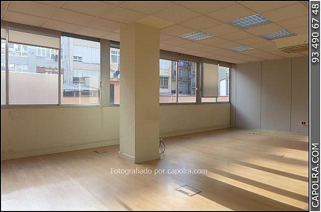 Imagen sin descripción - Oficina en alquiler en Eixample en Barcelona - 220110648