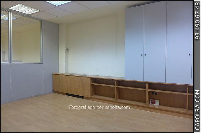 Imagen sin descripción - Oficina en alquiler en Eixample en Barcelona - 220110651