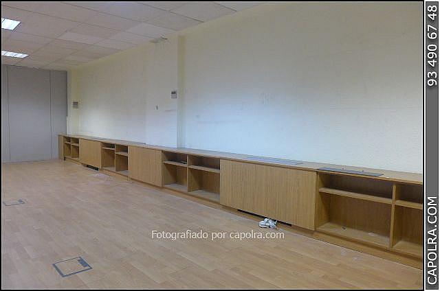 Imagen sin descripción - Oficina en alquiler en Eixample en Barcelona - 220110654