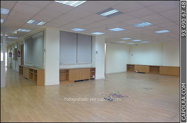 Imagen sin descripción - Oficina en alquiler en Eixample en Barcelona - 220110657