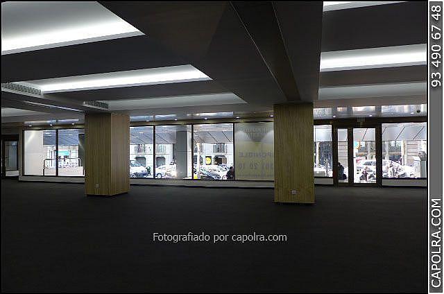 Imagen sin descripción - Oficina en alquiler en Eixample esquerra en Barcelona - 283274092