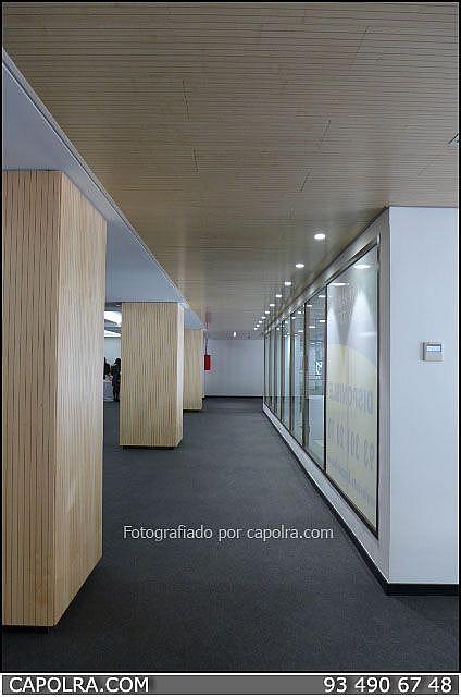 Imagen sin descripción - Oficina en alquiler en Eixample esquerra en Barcelona - 283274095