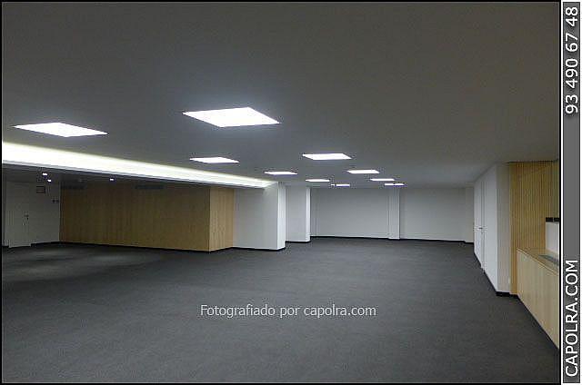 Imagen sin descripción - Oficina en alquiler en Eixample esquerra en Barcelona - 283274116