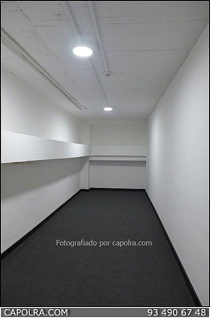 Imagen sin descripción - Oficina en alquiler en Eixample esquerra en Barcelona - 283274128