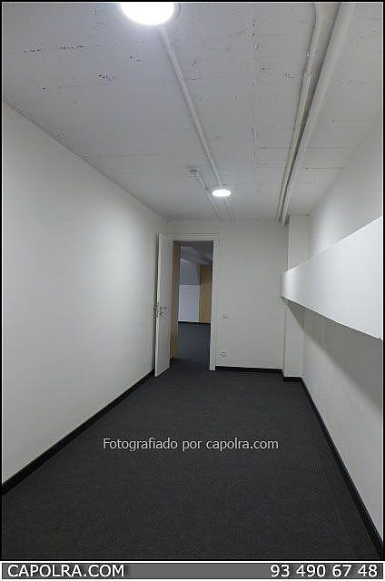 Imagen sin descripción - Oficina en alquiler en Eixample esquerra en Barcelona - 283274131