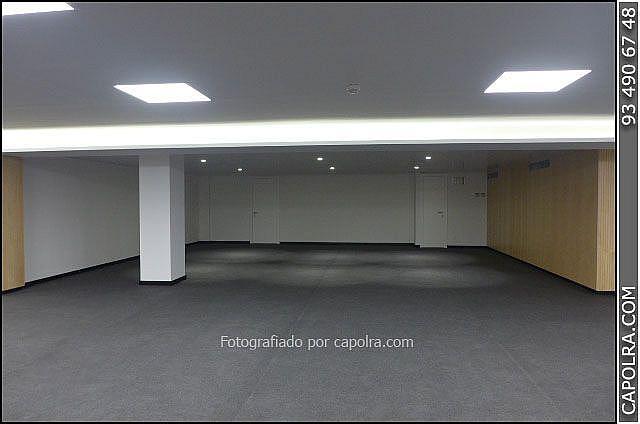 Imagen sin descripción - Oficina en alquiler en Eixample esquerra en Barcelona - 283274134