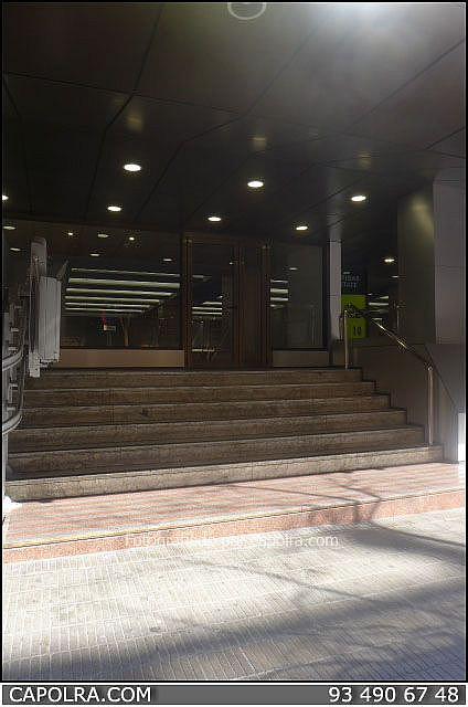Imagen sin descripción - Oficina en alquiler en Eixample esquerra en Barcelona - 283274143