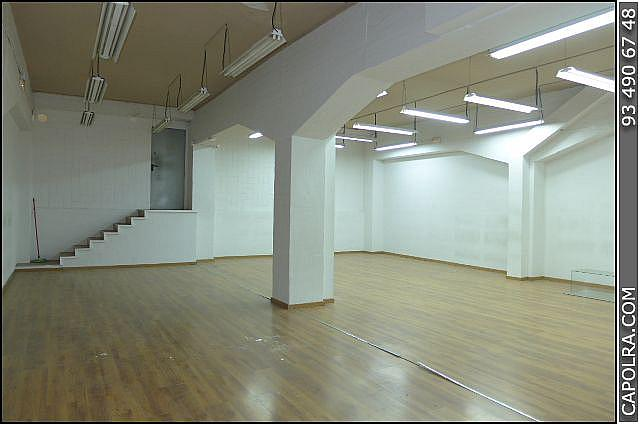 Imagen sin descripción - Local comercial en alquiler en Sant Andreu de Palomar en Barcelona - 220121763