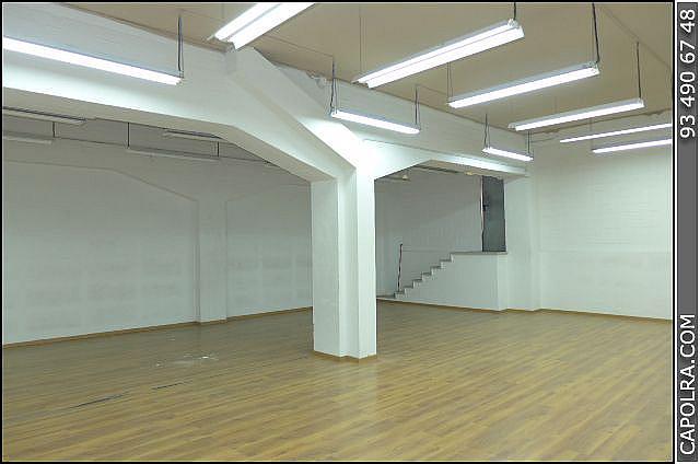 Imagen sin descripción - Local comercial en alquiler en Sant Andreu de Palomar en Barcelona - 220121766