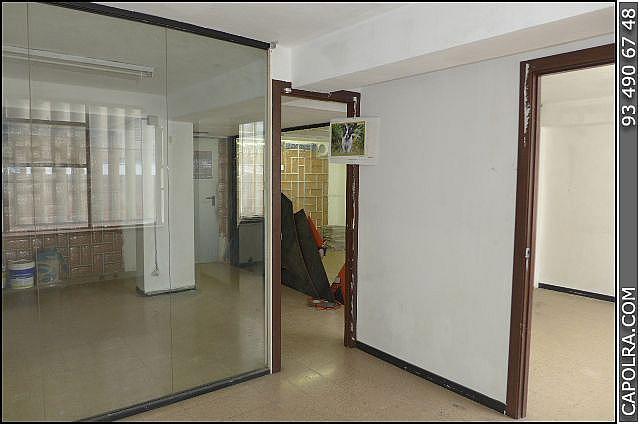 Imagen sin descripción - Local comercial en alquiler en Sant Andreu de Palomar en Barcelona - 220121775