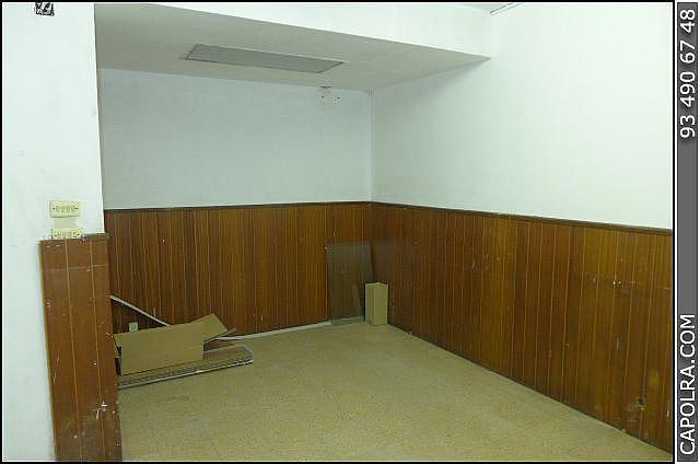 Imagen sin descripción - Local comercial en alquiler en Sant Andreu de Palomar en Barcelona - 220121781