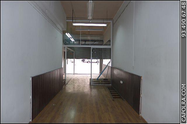 Imagen sin descripción - Local comercial en alquiler en Sant Andreu de Palomar en Barcelona - 220121793