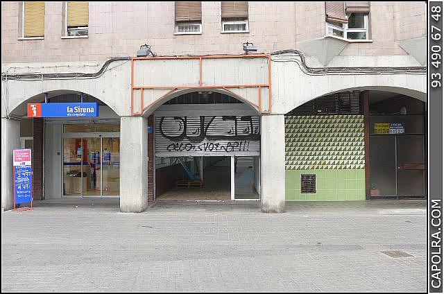 Imagen sin descripción - Local comercial en alquiler en Sant Andreu de Palomar en Barcelona - 220121802