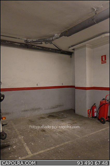 Imagen sin descripción - Garaje en alquiler en Eixample dreta en Barcelona - 239023964