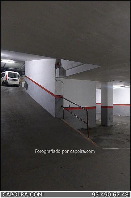 Imagen sin descripción - Garaje en alquiler en Eixample dreta en Barcelona - 239023967