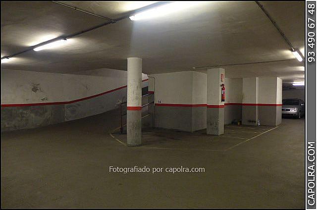 Imagen sin descripción - Garaje en alquiler en Eixample dreta en Barcelona - 239023970