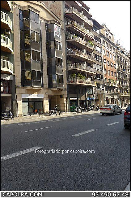 Imagen sin descripción - Garaje en alquiler en Eixample dreta en Barcelona - 239023976