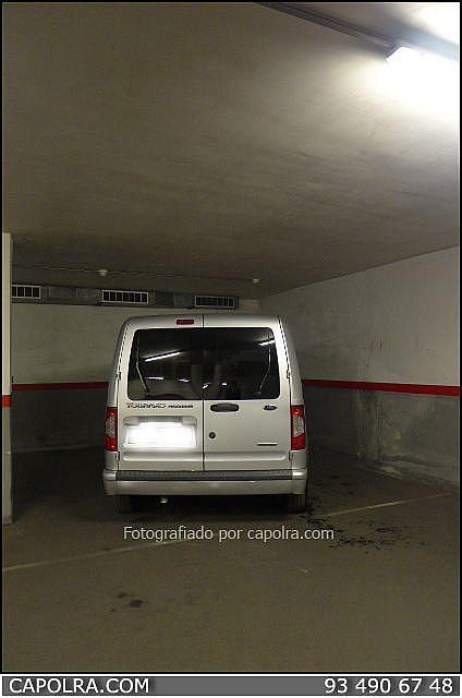 Imagen sin descripción - Garaje en alquiler en Eixample dreta en Barcelona - 239023931
