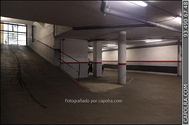 Imagen sin descripción - Garaje en alquiler en Eixample dreta en Barcelona - 239023934