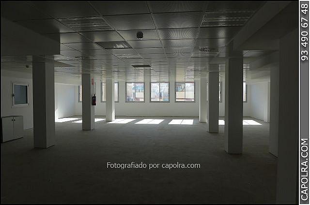 Imagen sin descripción - Oficina en alquiler en Barcelona - 220112349