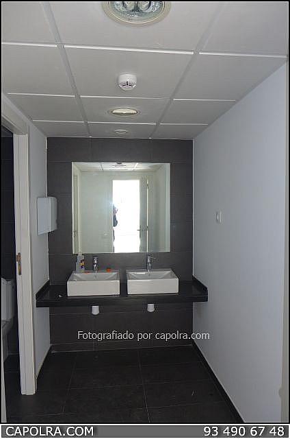 Imagen sin descripción - Oficina en alquiler en Barcelona - 220112364