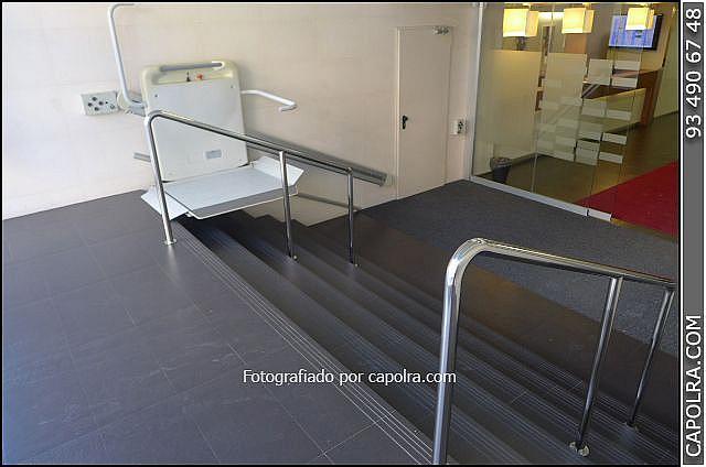 Imagen sin descripción - Oficina en alquiler en Barcelona - 220112370