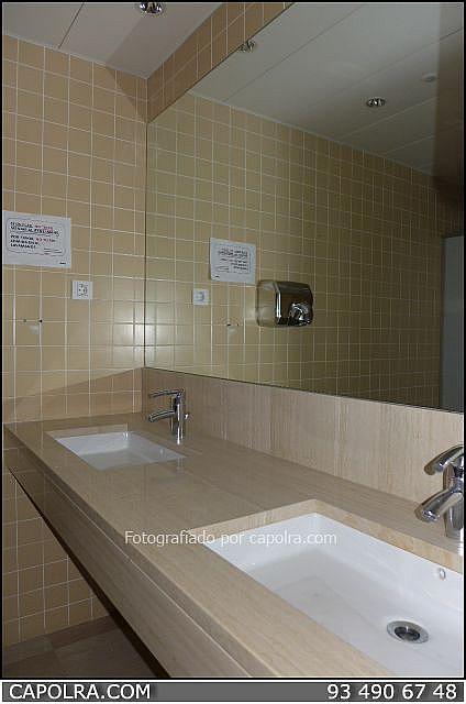 Imagen sin descripción - Oficina en alquiler en Eixample en Barcelona - 244219765