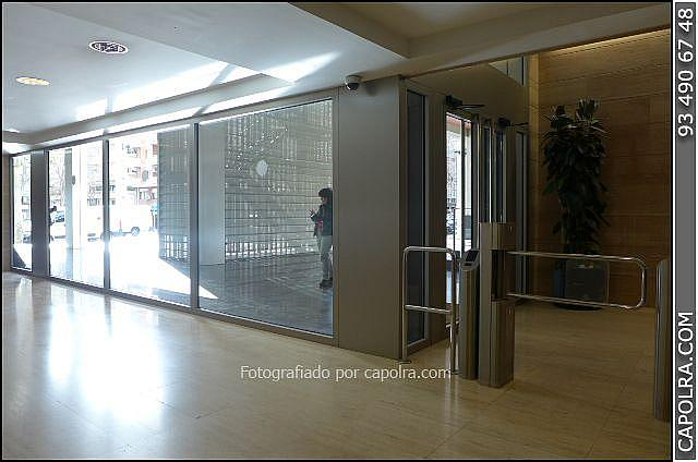 Imagen sin descripción - Oficina en alquiler en Eixample en Barcelona - 244219774