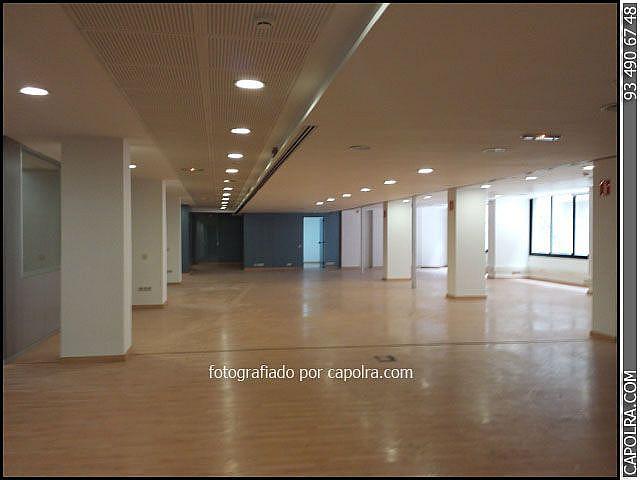 Imagen sin descripción - Oficina en alquiler en Barcelona - 261898736