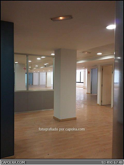 Imagen sin descripción - Oficina en alquiler en Barcelona - 261898739