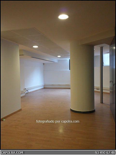Imagen sin descripción - Oficina en alquiler en Barcelona - 261898745
