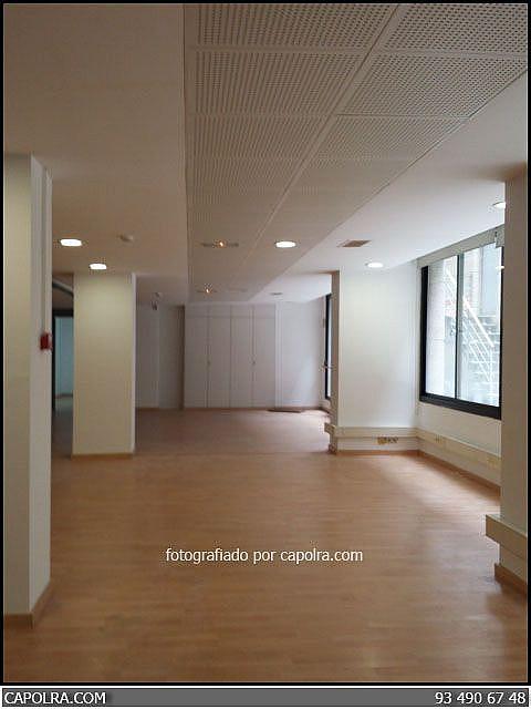 Imagen sin descripción - Oficina en alquiler en Barcelona - 261898754
