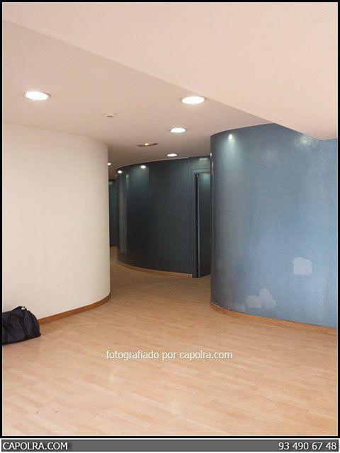 Imagen sin descripción - Oficina en alquiler en Barcelona - 261898760