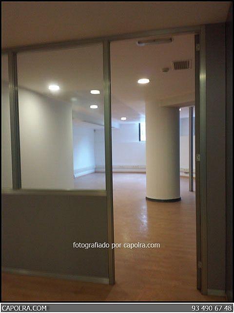 Imagen sin descripción - Oficina en alquiler en Barcelona - 261898763