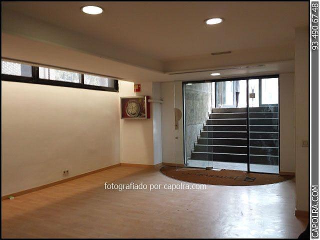 Imagen sin descripción - Oficina en alquiler en Barcelona - 261898766