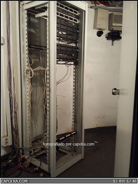Imagen sin descripción - Oficina en alquiler en Barcelona - 261898769