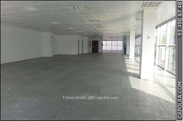 Imagen sin descripción - Oficina en alquiler en Sant martí en Barcelona - 287446745
