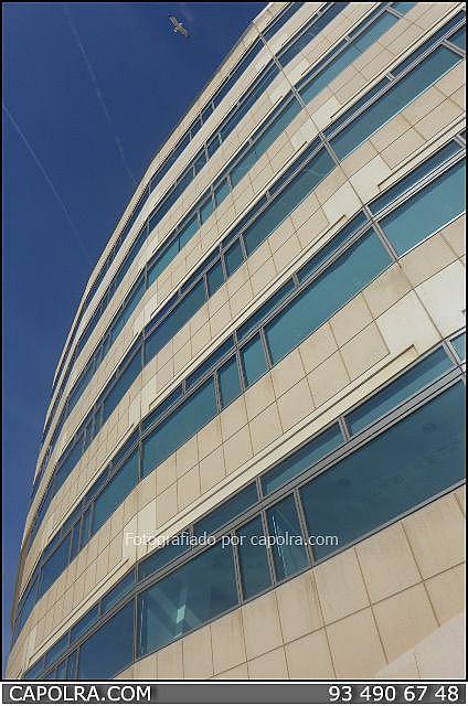 Imagen sin descripción - Oficina en alquiler en El Raval en Barcelona - 272335848