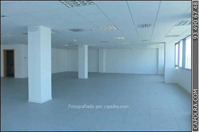 Imagen sin descripción - Oficina en alquiler en Sant Just Desvern - 220124391