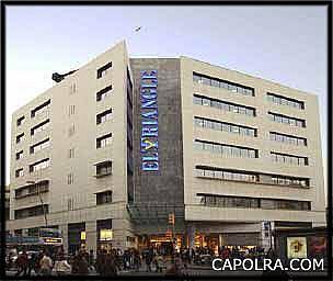 Imagen sin descripción - Oficina en alquiler en El Gótic en Barcelona - 216341019