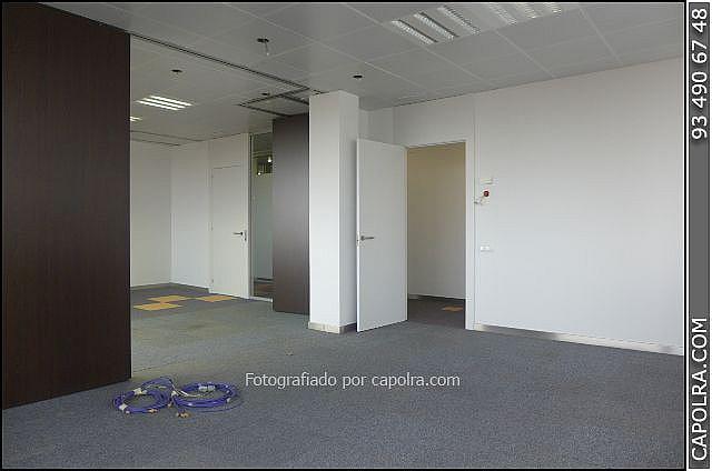 Imagen sin descripción - Oficina en alquiler en Les corts en Barcelona - 220113480